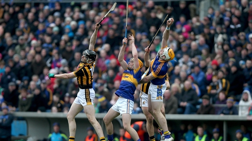 Tipperary have lost nine times to Kilkenny in competitive action since the counties' clash in the 2010 All-Ireland final