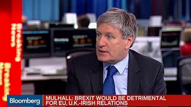 Dan Mulhall