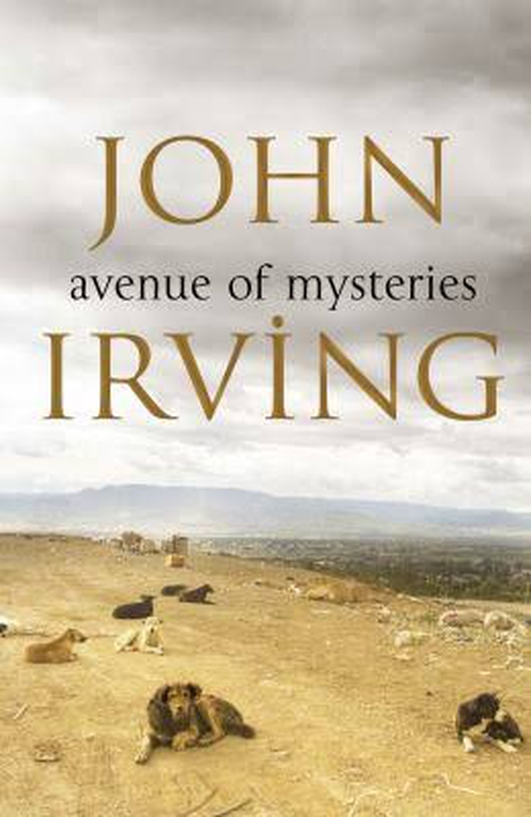 "Review: ""Avenue of Mysteries"" by John Irving"
