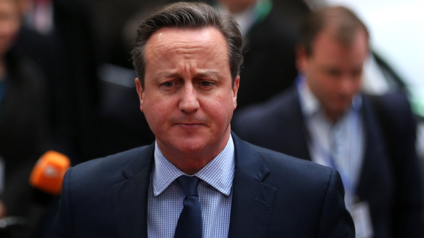 David Cameron says he will reject UK deal that does not meet 'what we need'