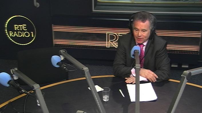 Fianna Fáil and Fine Gael clash over manifestos