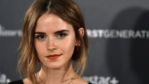 Emma Watson has been using her profile to support women's rights