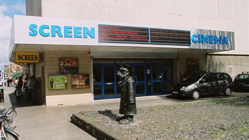 Screen cinema closing down due to falling ticket sales