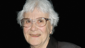 Harper Lee - details of her will are being kept schtum