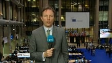 RTÉ's Tony Connelly has the latest on a reported agreement between Britain and the EU