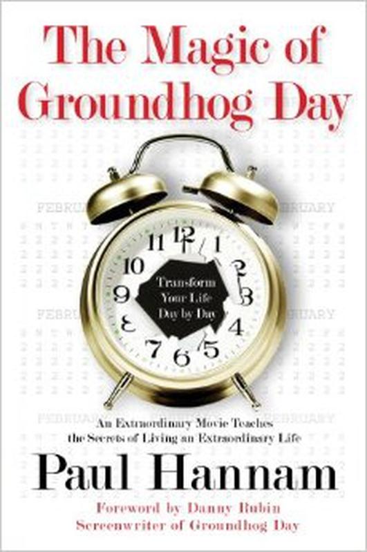 The Wisdom of Goundhog Day