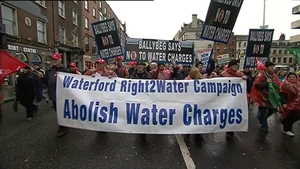 Right2Water to stage Dublin march on 17 September