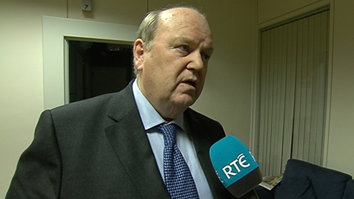 Noonan to appear before PAC over NAMA's Northern portfolio
