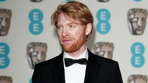 Domhnall Gleeson stars alongside Tom Cruise in American Made
