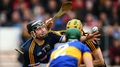 As It Happened: Sunday's GAA Action