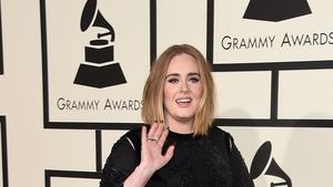 No more Bond for Adele