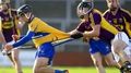 Clare step on the gas late on to deny Wexford