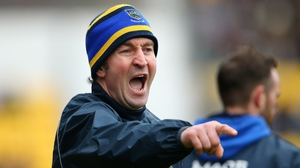 Michael Ryan was Tipperary manager for three seasons