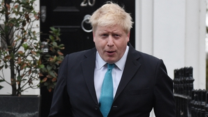 Boris Johnson will mark the huge contribution 'several generations' of Irish people have made to London