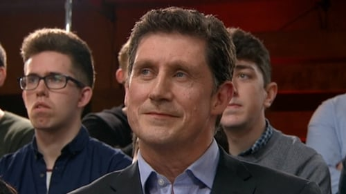 Eamon Ryan says he was misled by car companies about their ability to control diesel emissions.