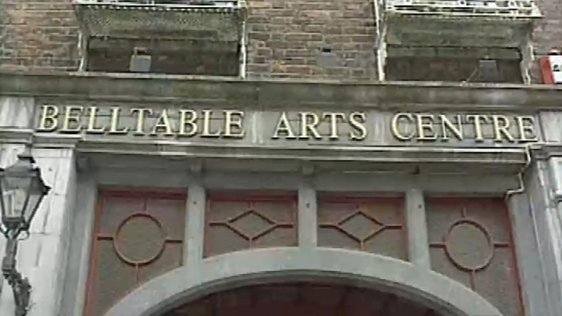 Belltable Arts Centre, Limerick (1996)