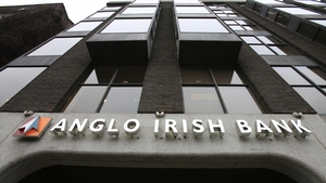 The Assessor of Anglo Irish Bank has determined that former shareholders in the bank are not entitled to any compensation