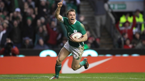 Tommy Bowe: 'There's going to be people finding holes in it and areas for people to complain'