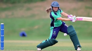 """Isobel Joyce: '""""We'd be very disappointed not to get at least one win - we'll be aiming for four.'"""