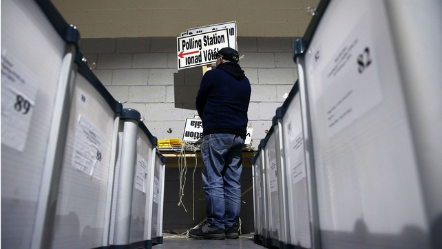 Campaigners are urging voters to come out and cast their ballot tomorrow