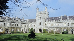 Martha Woods missed out on a place in dentistry in UCC this year after the entry requirement rose by 23 points