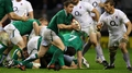 Reddan insists Ireland will 'keep fighting' for 6N