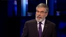 Gerry Adams said fundamental human rights enshrined in the 1998 accord could be undermined