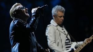 "Adam Clayton - new U2 album ""out next year"""