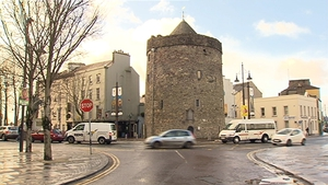 Waterford is a barometer for the rest of the country
