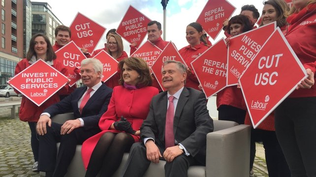 Founded in Clonmel in 1912, the Labour party is the oldest the State