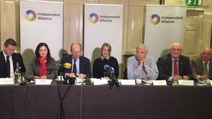 Doing away with cronyisms is a core value of the Independent Alliance, according to Shane Ross