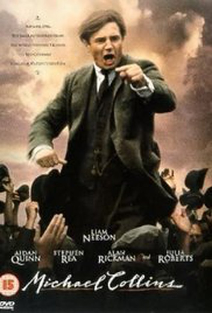 "20th anniversary of the film ""Michael Collins"""