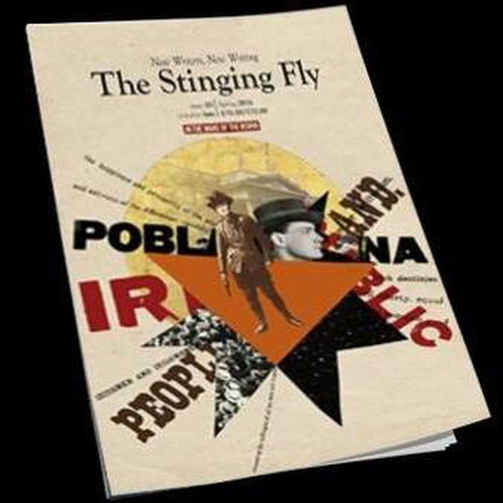 Special 1916 edition of The Stinging Fly
