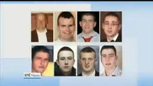 Inquest into death of eight men in Co Donegal road crash opens