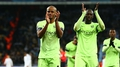 VIDEO: Kompany - Irish not only side with 'fire'