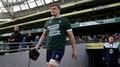 VIDEO: Van der Flier, McCloskey get Ireland debuts