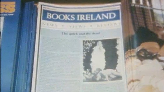 Books Ireland (1986)