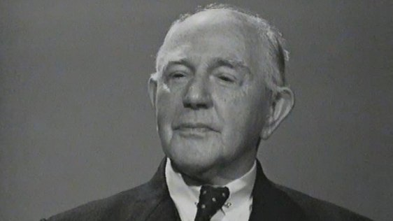 Christopher J Brady Portraits 1916 06/11/1965