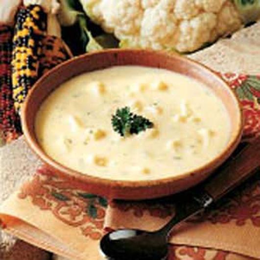 Neven's Recipes -  Seasonal Soups