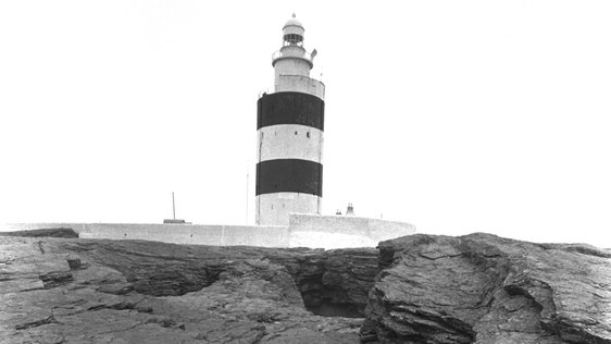 View from Hook Head Lighthouse (1996)