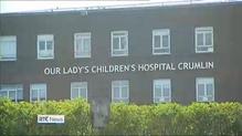 Boy, 12, dies following collision in Clondalkin