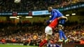 As it Happened - France fall short against Wales
