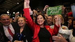 Mary Lou McDonald elected on the sixth count in Dublin Central