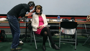 Joan Burton keeps her seat but says her party has had difficulties since it went into government