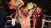 As it happened: Frampton defeats Santa Cruz