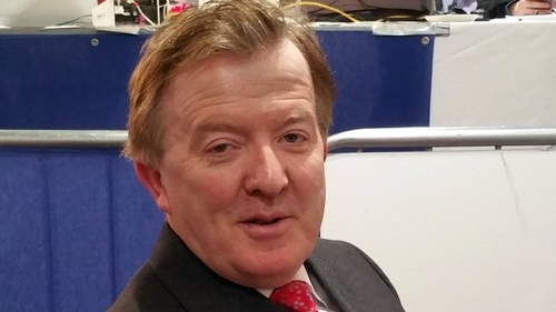 Former Fine Gael minister of state John Perry is standing as an Independent in the Sligo-Leitrim constituency
