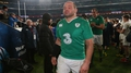 Ireland not taking their chances, admits Rory Best
