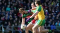 Donegal march on beating Mayo