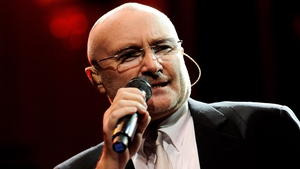 Phil Collins: the 65-year old musician's own story from Genesis to Brand X, to solo glory and solo heartache . .