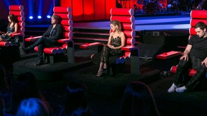 Voice of Ireland - contestants went through to Live Knockouts in week two of the Battles